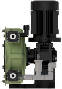 Peribest pumps Versión Química